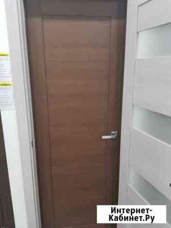 Дверь межкомнатная Тверь