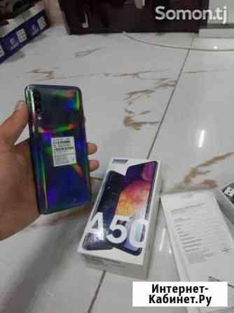 Телефон Samsung Galaxy A50 64gb Минеральные Воды