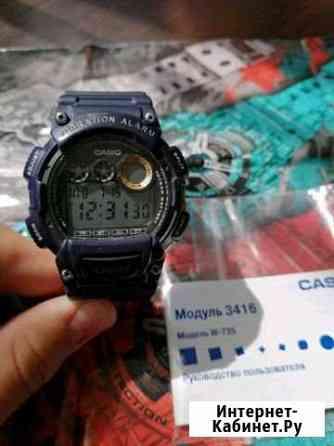 Часы casio Черногорск