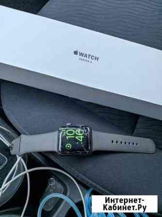 Apple watch 3 series Рязань