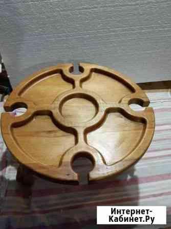 Столик для пикника складной Ижевск