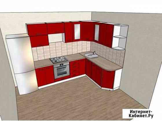 Кухня на любой размер Смоленск