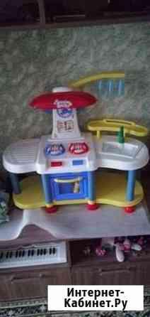 Детская кухня Орёл