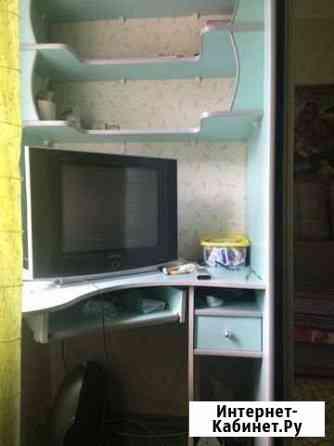 Встроенный шкаф купе Сургут