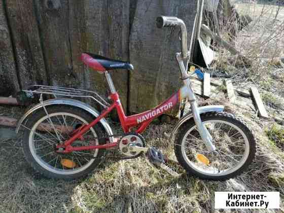 Велосипед детский Ярославль