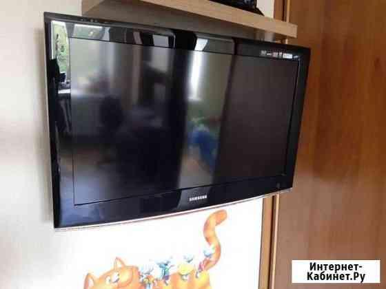 Телевизор Самсунг. 32 дюйма Тюмень