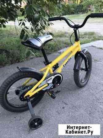 Велосипед Лиски