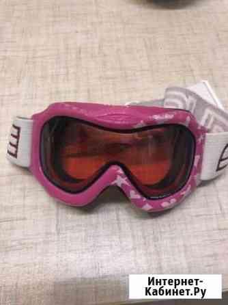 Детские горнолыжные очки Новый