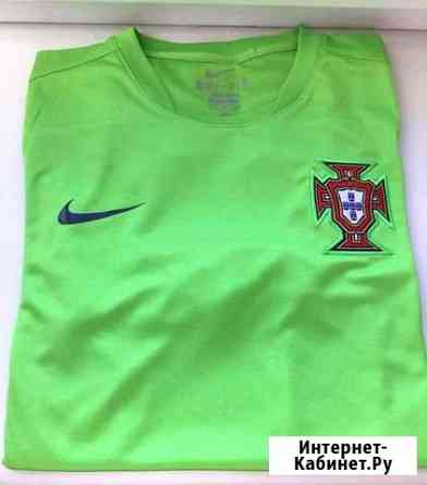 Оригинальная футболка Nike Portugal Ижевск