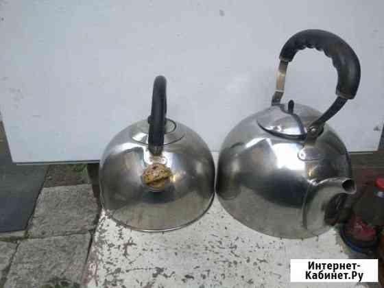 Чайник Омск