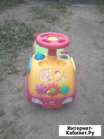 Машина каталка Калуга