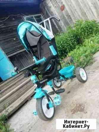 Детский велосипед Чайковский
