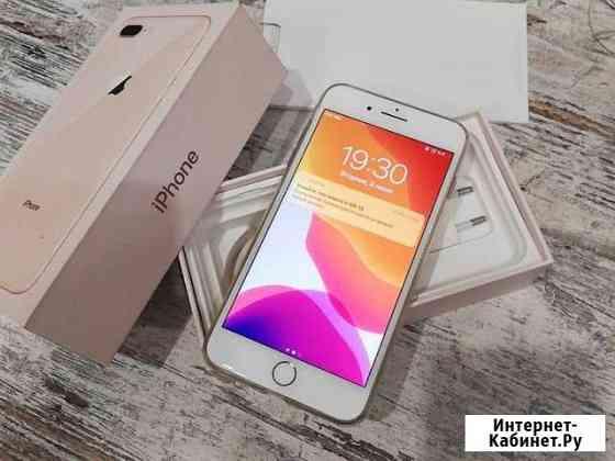iPhone 8 + (Plus) Gold 64GB Тула