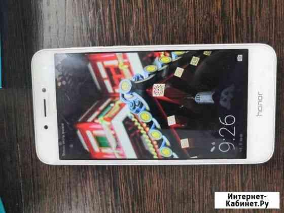 Телефон Honor 6A 16Гб Омск
