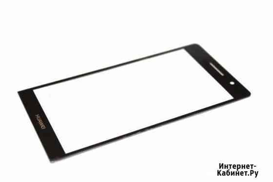 Защитное стекло Huawei Ascend P6 (черный) Оренбург