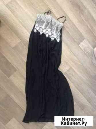 Платье вечернее Тамбов