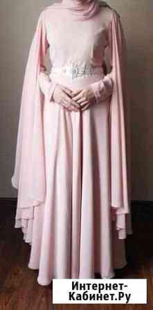 Платье для никяха Карачаевск