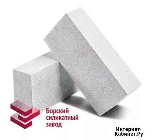 Блок газосиликатный Северодвинск