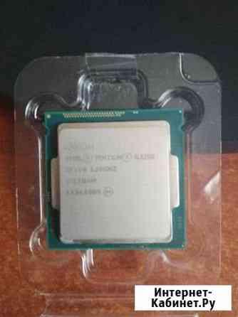 Процессор Intel Pentium g3258 3.2ghz Смоленск