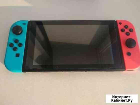 Nintendo Switch Бердск