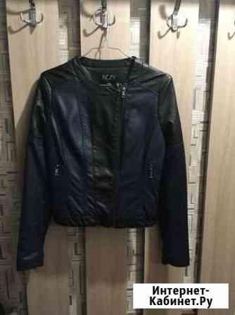 Куртка Новый Уренгой
