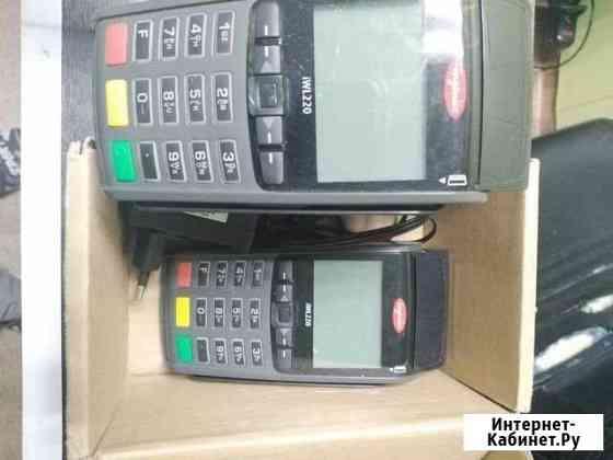 Терминал для банковских карт Тында