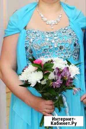 Вечернее платье Калтан
