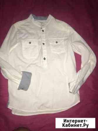 Рубашка на подростка Самара