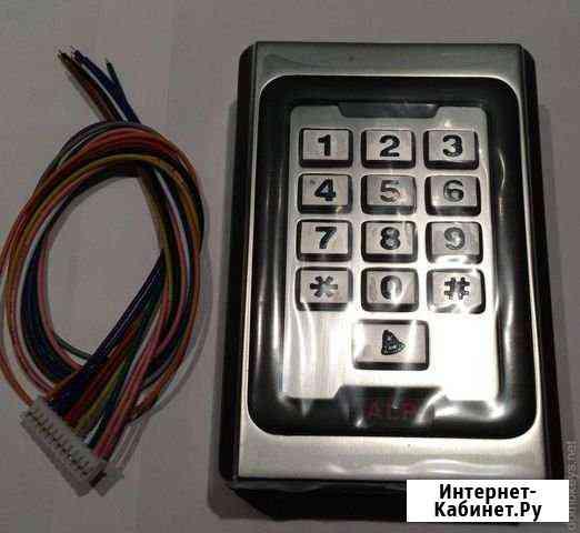 MagLock ALP K5EM : клавиатура доступа Сыктывкар