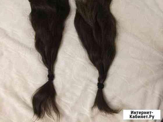 Волосы Грозный