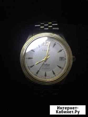 Часы tissot Сызрань