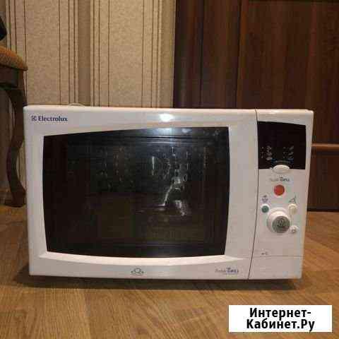 Микроволновая печь Electrolux Великий Новгород
