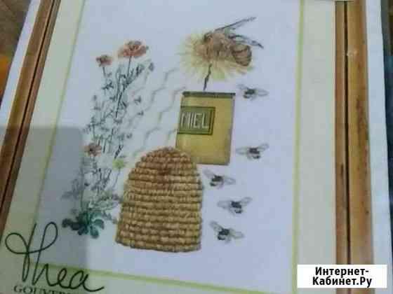 Набор для вышивки Thea Щекино