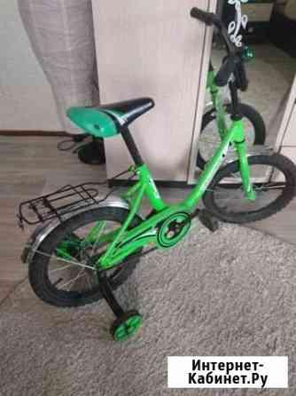 Детский велосипед Череповец