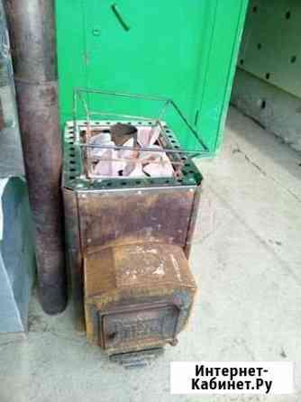 Печь для бани,бочка Обнинск