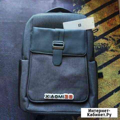 Рюкзак 2 в 1 Xiaomi Fashion Commuter Backpack Благовещенск