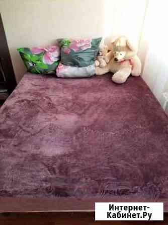 Кровать двуспальная Ульяновск
