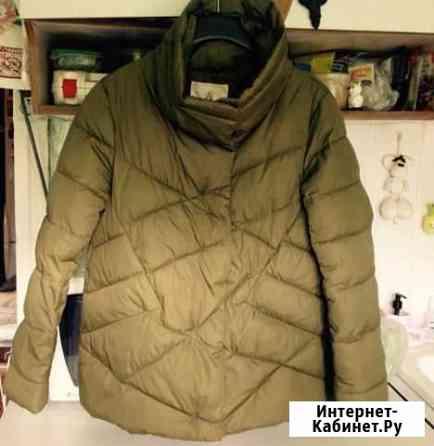 Куртка демисезонная 44-46 Оренбург