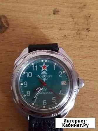 Часы мужские вдв Новосибирск