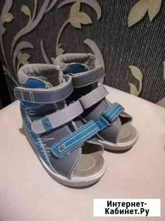 Ортопедические сандалии Саранск