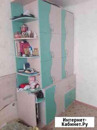 Продам детский шкаф со столом Иваново