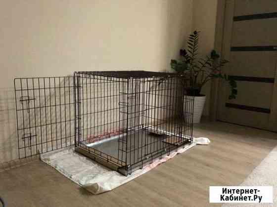 Вольер для собаки Нижневартовск