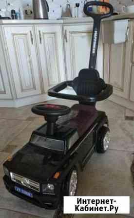 Машинка каталка Махачкала