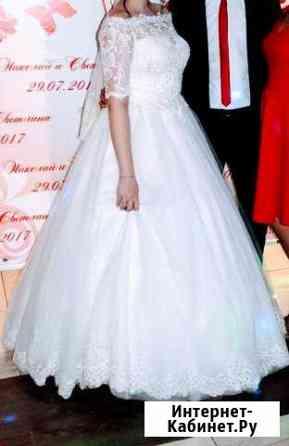 Платье Саранск