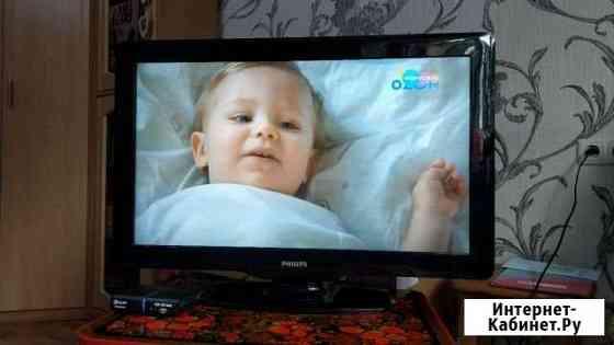 Телевизор philips 32PFL3605 Майкоп