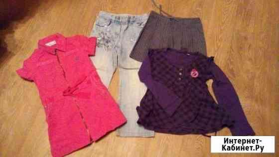 Одежда для девочки Тверь