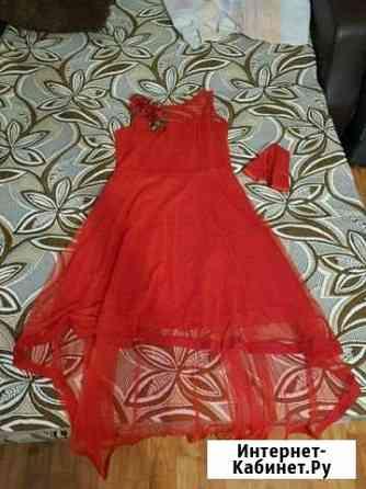 Платье Улан-Удэ