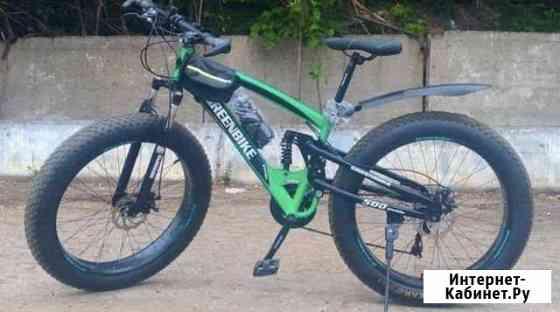 Велосипед Мичуринск