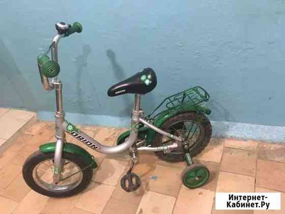 Продам детский велосипед Оренбург