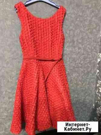 Платье для девочки Лабытнанги
